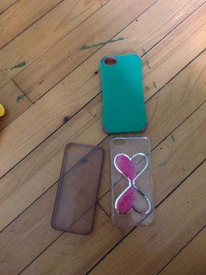 Iphone 5s cases for Sale in Bowerbank, ME