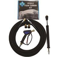 Pressure Washer Kit for Sale in Odessa, TX
