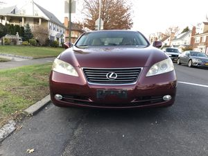 2007 Lexus ES350 fully loaded for Sale in Queens, NY