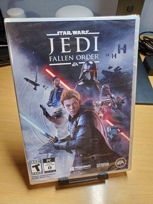 Star Wars JEDI Fallen Order for Sale in Fontana, CA