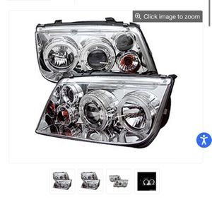 Vw Jetta Headlights for Sale in Miami, FL