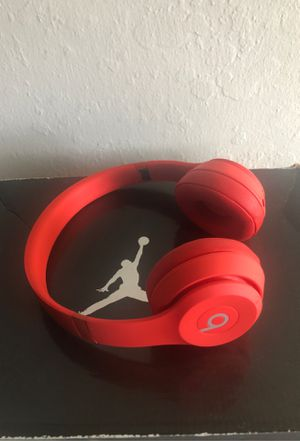 Beats solo 3 wireless for Sale in Fremont, CA