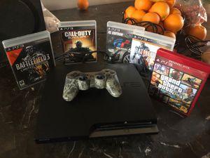 PS3 for Sale in Orosi, CA