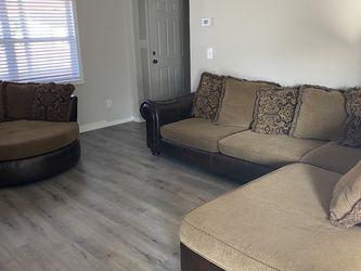 Couch Set for Sale in Atlanta,  GA