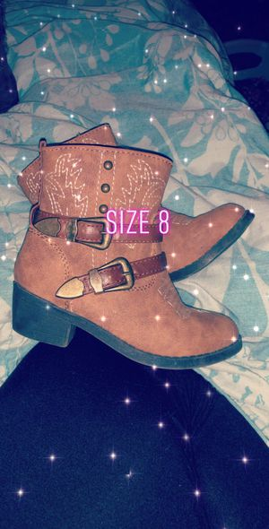Toddler Girls shoes & boots for Sale in Westerville, OH