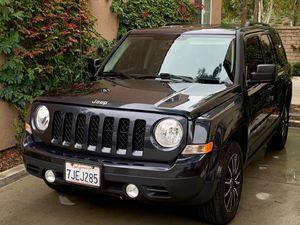 Jeep Patriot 2015 for Sale in Costa Mesa, CA
