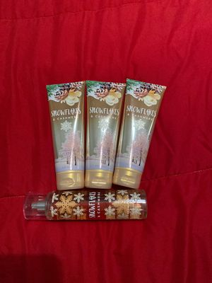 Body lotion & fragrance mist for Sale in Tulare, CA