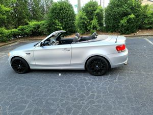 BMW 128i 2010 CONVERTIBLE for Sale in Greensboro, NC