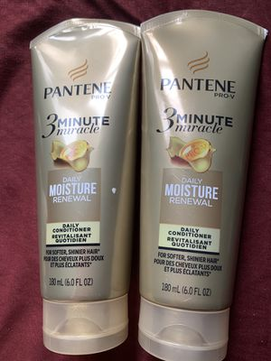 Pantene Conditioners for Sale in Silver Spring, MD