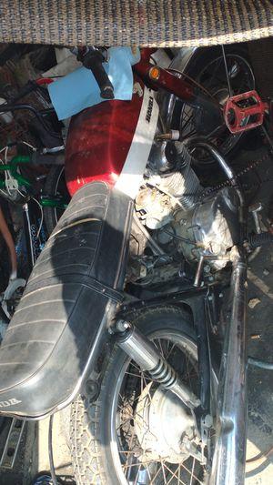 Honda motorcycle for Sale in Los Angeles, CA