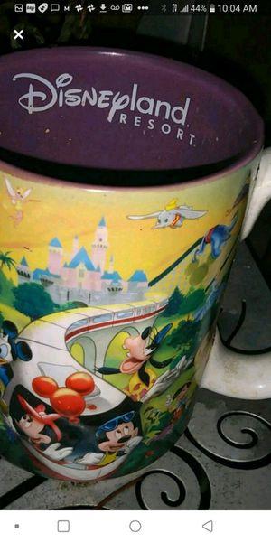 Walt Disney Signiture Coffee Mug... for Sale in Long Beach, CA