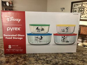 Disney Pyrex * Mickey Mouse * for Sale in Chula Vista, CA