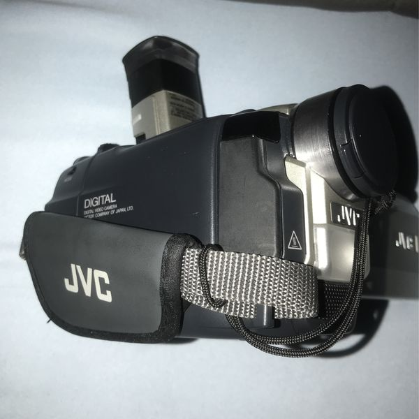 Digital Camcorders