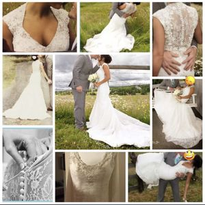 Gorgeous Wedding Gown for Sale in Puyallup, WA