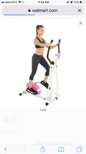 Cardio exercise machine in good condition for only $50 to come and pick up for Sale in Chula Vista, CA