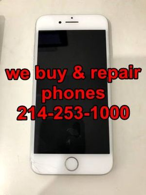 Iphone 6 screen for Sale in Dallas, TX