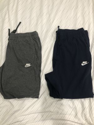 Nike Joggers size XXL for Sale in Vista, CA