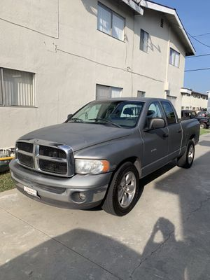 2004 Dodge Ram 1500 5.7 for Sale in Montebello, CA