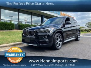 2017 BMW X1 for Sale in Raleigh, NC