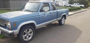 Ford Ranger 1988 for Sale in Renton, WA