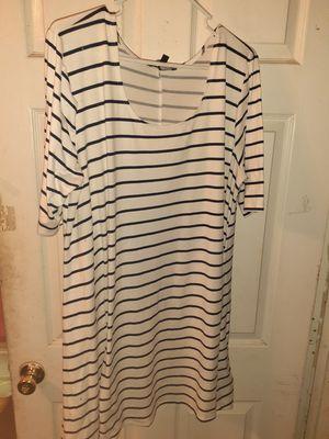 Womans 2x summer dress for Sale in San Antonio, TX