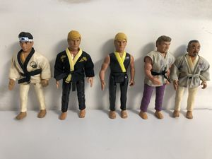1986 Karate Kid lot. for Sale in Miami, FL