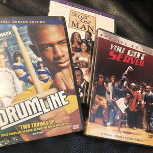 DVD Bundle for Sale in Pittsburgh, PA