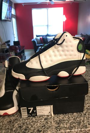Air Jordan Retro 13/ He Got Game(2013) 7Y for Sale in Atlanta, GA