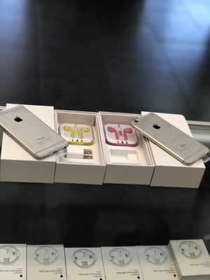 Iphone 6 Unlocked sale for Sale in Houston, TX