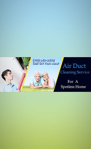 Air Duct Cleaning Services for Sale in Coppell, TX