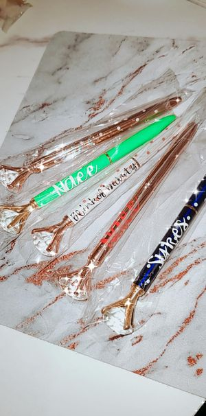 Diamond pens for Sale in Irwindale, CA