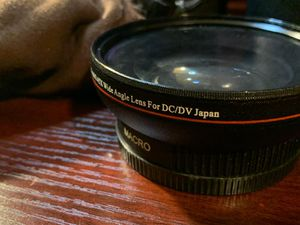 Camera lens 4 take all for Sale in Queens, NY
