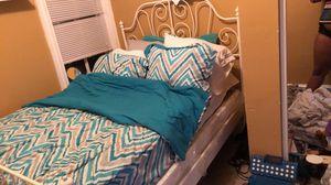 Ikea full size bedroom set for Sale in Philadelphia, PA