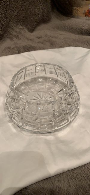 Waterford Crystal Candy Dish for Sale in Alamo, CA