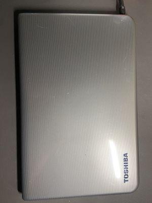 TOSHIBA satellite laptop for Sale in Sacramento, CA