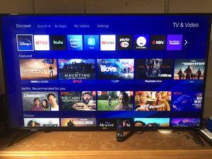 "55"" 4K Smart Tv. for Sale in Tampa, FL"