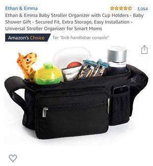 Ethan & Emma Baby Stroller Organizer / Caddy for Sale in Chino, CA