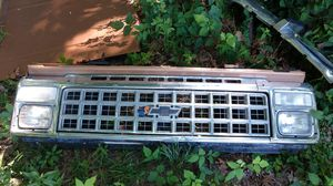 1980 Chevy Scottsdale Pickup Front Grill for Sale in Weirton, WV