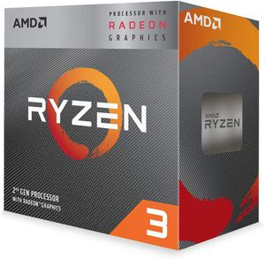 Ryzen 3 3200G for Sale in Flushing, MI