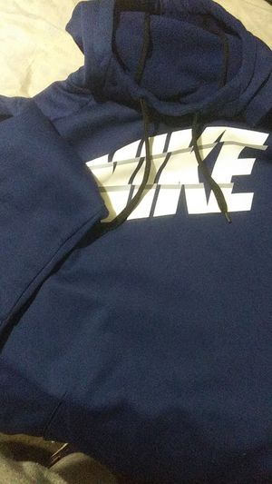 Nike hoodie dri fit for Sale in Kissimmee, FL