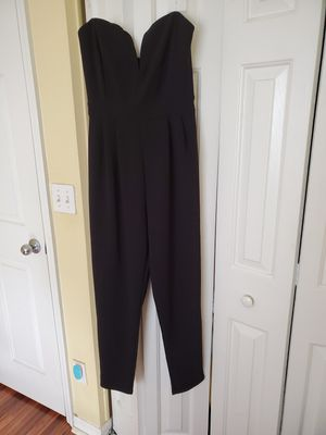 Black jumpsuit (Iris) for Sale in Hollywood, FL
