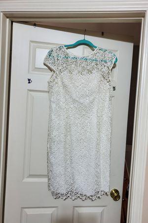 White pretty Dress for Sale in Nashville, TN