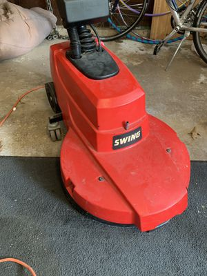 Victor Swing Floor Cleaner Model 700 for Sale in St. Charles, IL