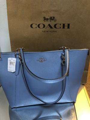 Coach bag new for Sale in Tacoma, WA
