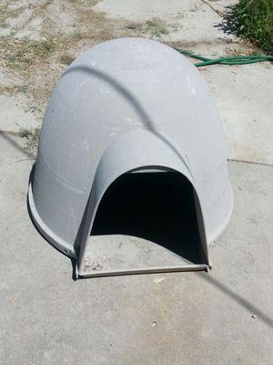 Large Dogloo dog house for Sale in Salt Lake City, UT
