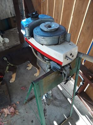 Evinrude outboard boat motor for Sale in Lakeside, CA