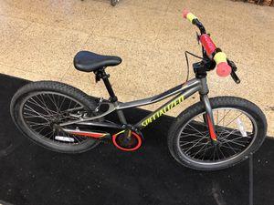 Specialized Riprock Bike win free Boys Kids wheel Sz 20in for Sale in Clifton, NJ