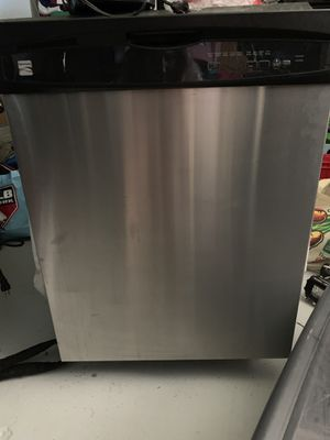 Kenmore Dishwasher for Sale in Palm Harbor, FL