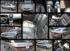 2OO5 Accord price $6OO for Sale in Vinton, LA