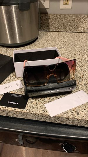 Chanel sunglasses for Sale in Germantown, MD